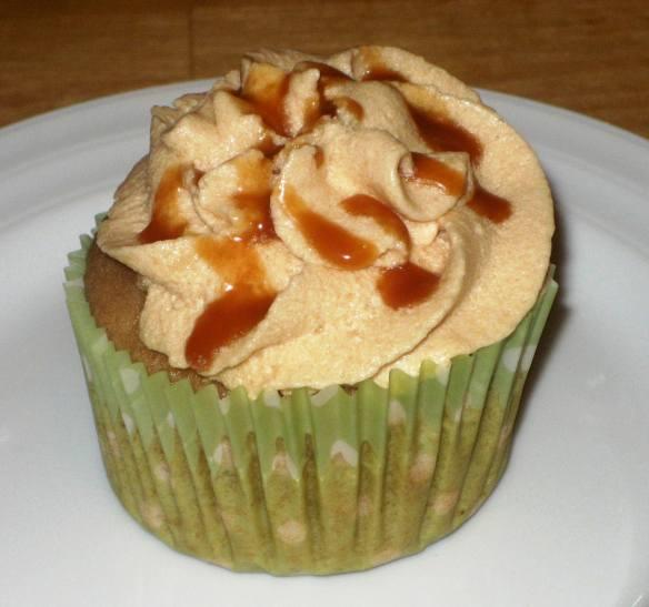 AppleCupcake