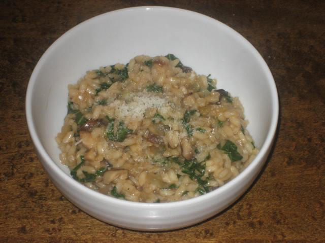 My New Favorite Risotto