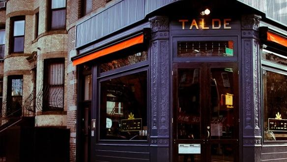 talde_restaurant