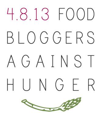 BloggersAgainstHunger