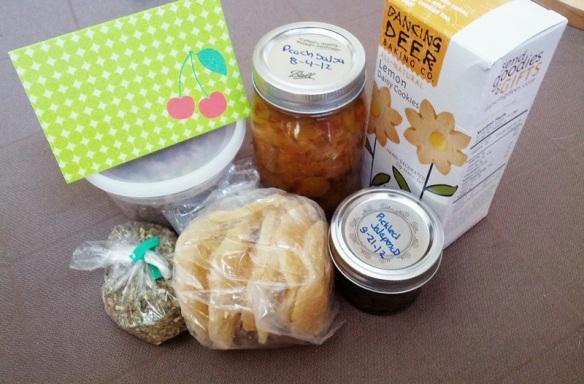 Jessica Guest Blog Foodie Penpals