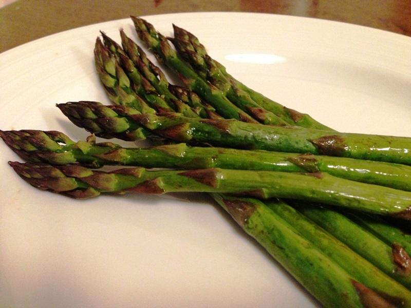 Roasted Asparagus (4)