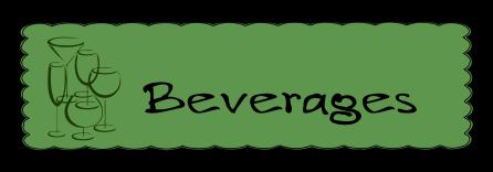 Beverage Header