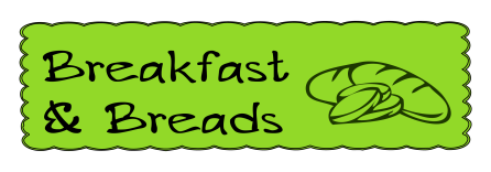 BreadfastBread Header