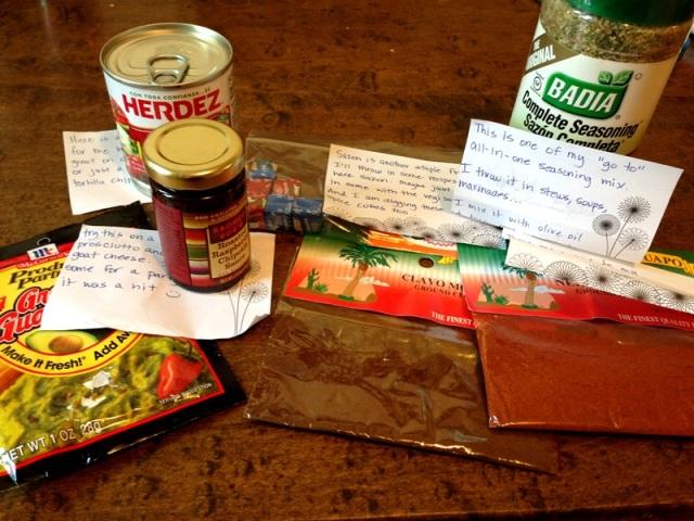 Foodie Penpals June13 (1)