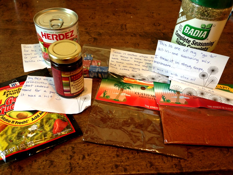 Foodie Penpals June13 (1)