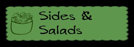 SaladsSides Header