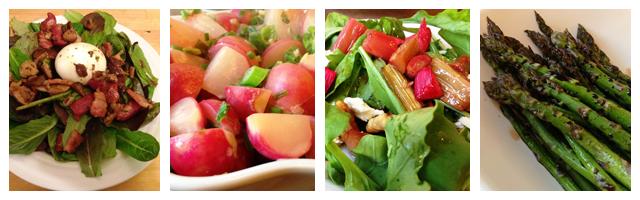 SaladsSides