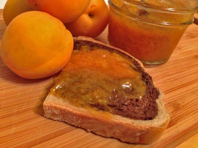 Apricot Preserves (1)
