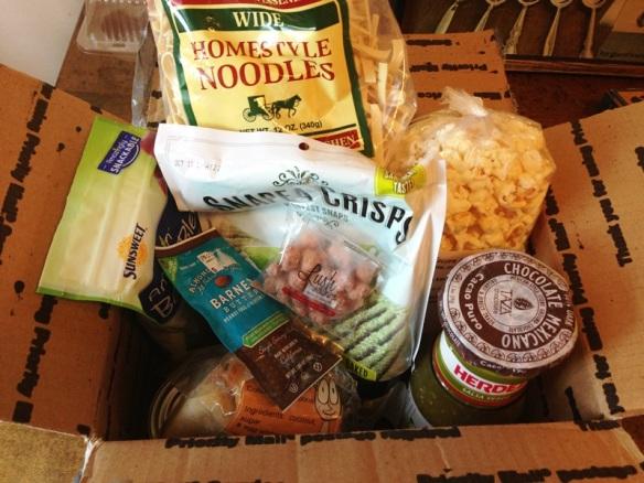 FoodiePenpals July13 (1)