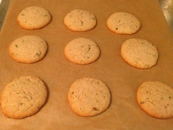 Lemon Basil Sugar Cookies (2)