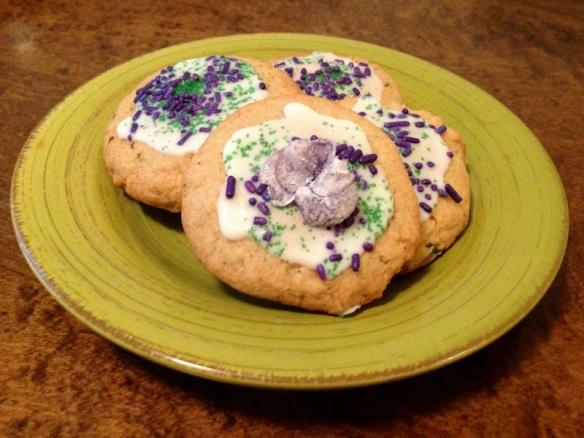 Lemon Basil Sugar Cookies (4)