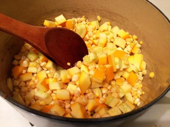 Summer Squash Lentils (1)