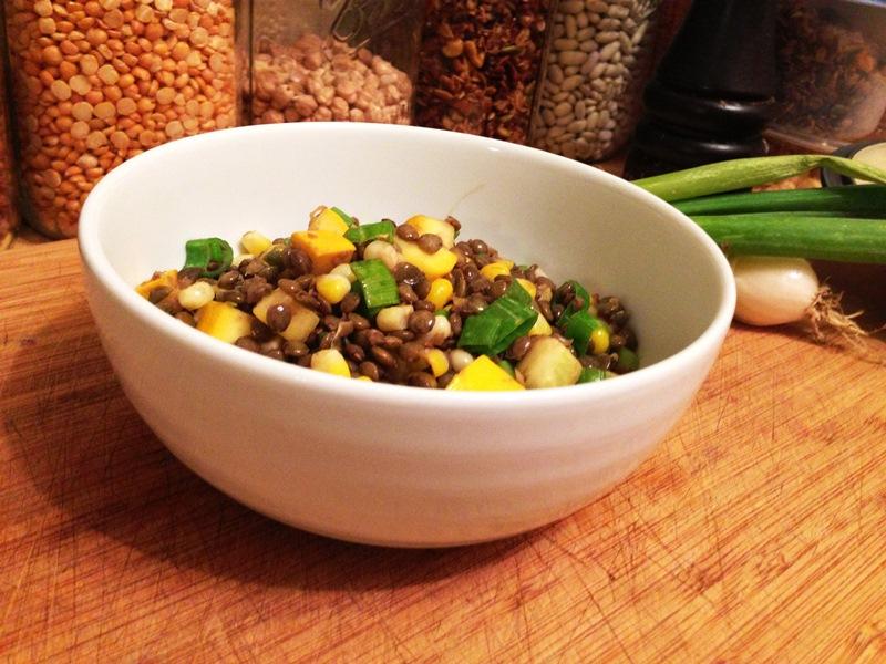 Summer Squash Lentils (3)