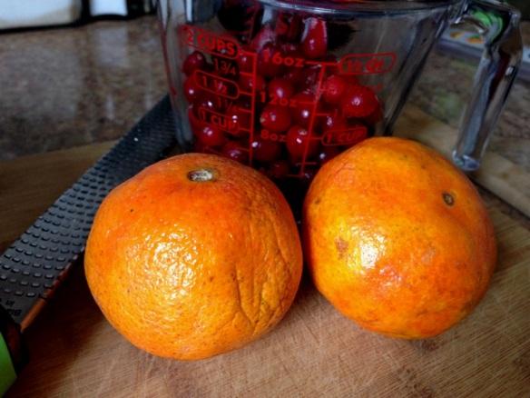 Cranberry Tangerine Scones (1)