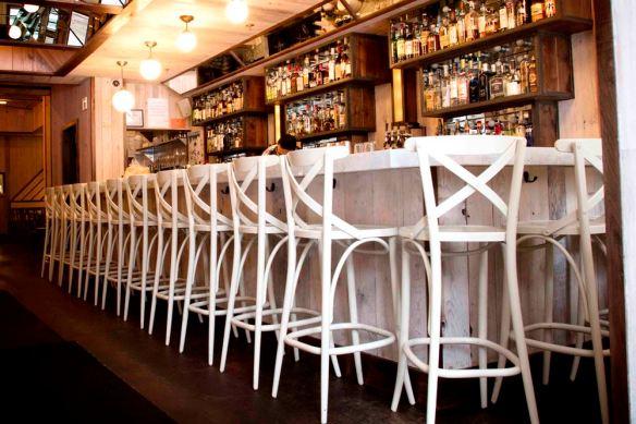 Telepan Local, a 2014 restaurant favorite! Photo credit: Nadine Anderson